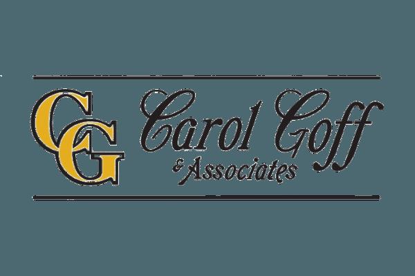 carol goff and associates logo