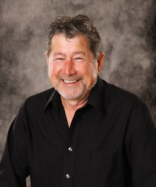 rick keffer auctioneer and realtor headshot